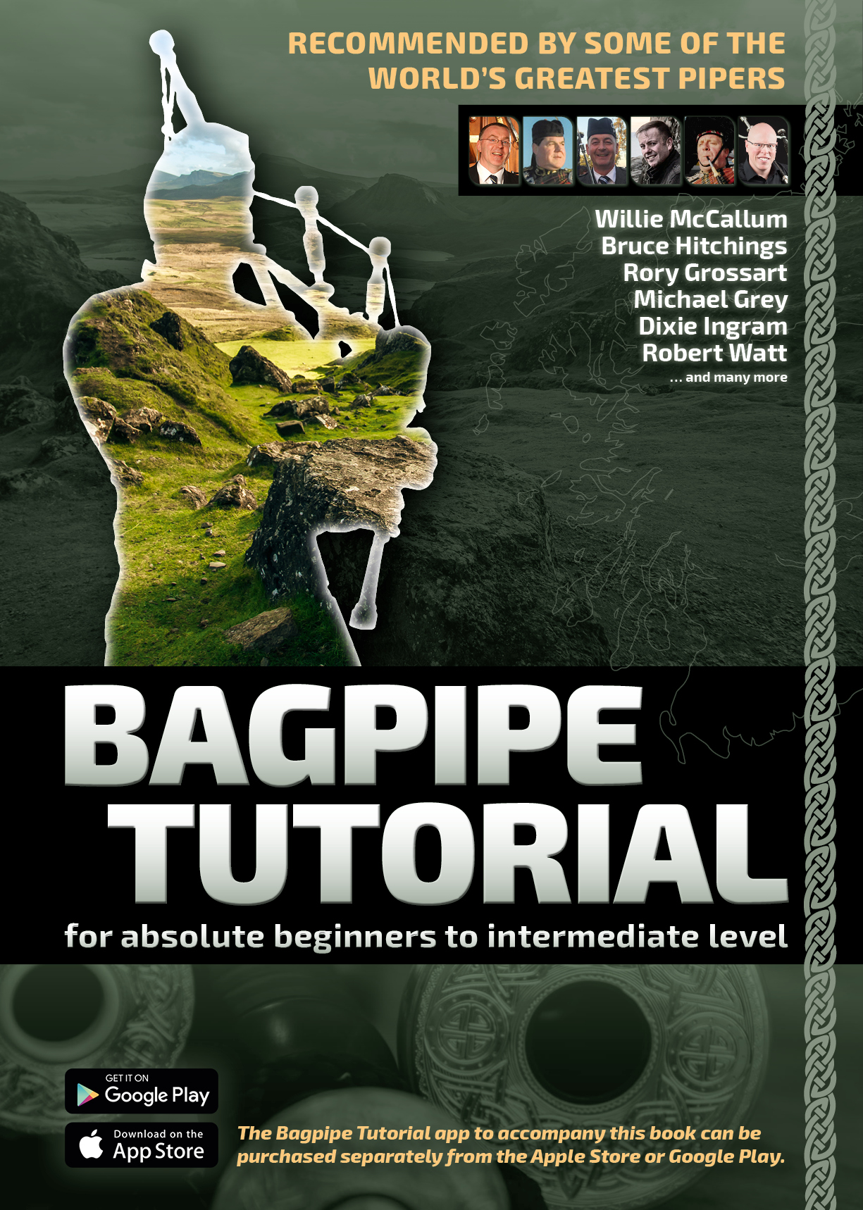 Bagpipe Tutorial